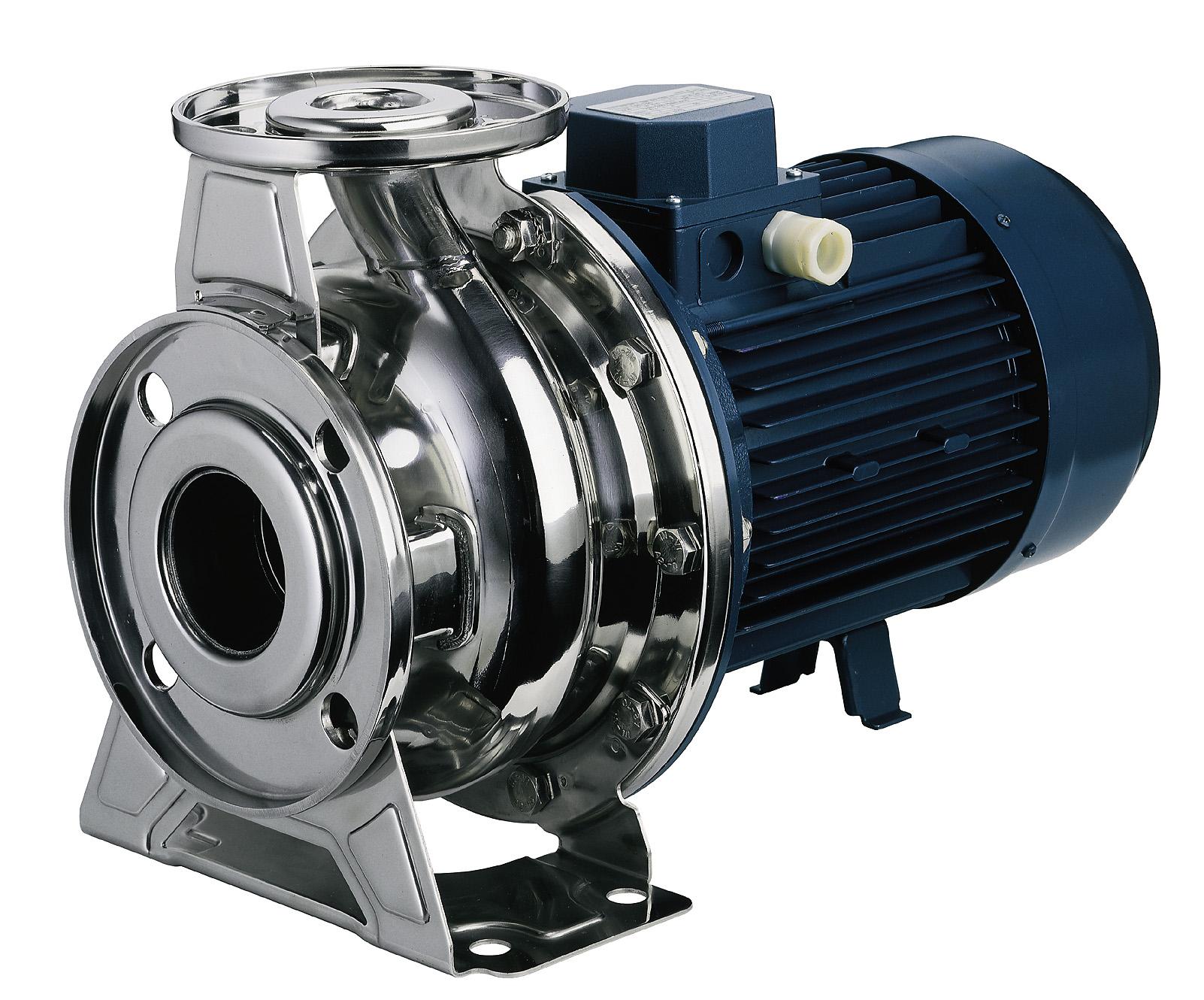 3M Monobloc Centrifugal Pumps, 2 pole - Ebara Pumps Australia