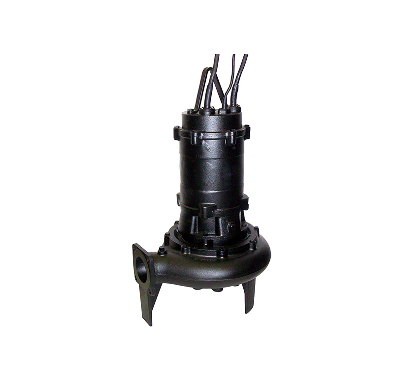 DML - Submersible Single Channel Sewage Pump