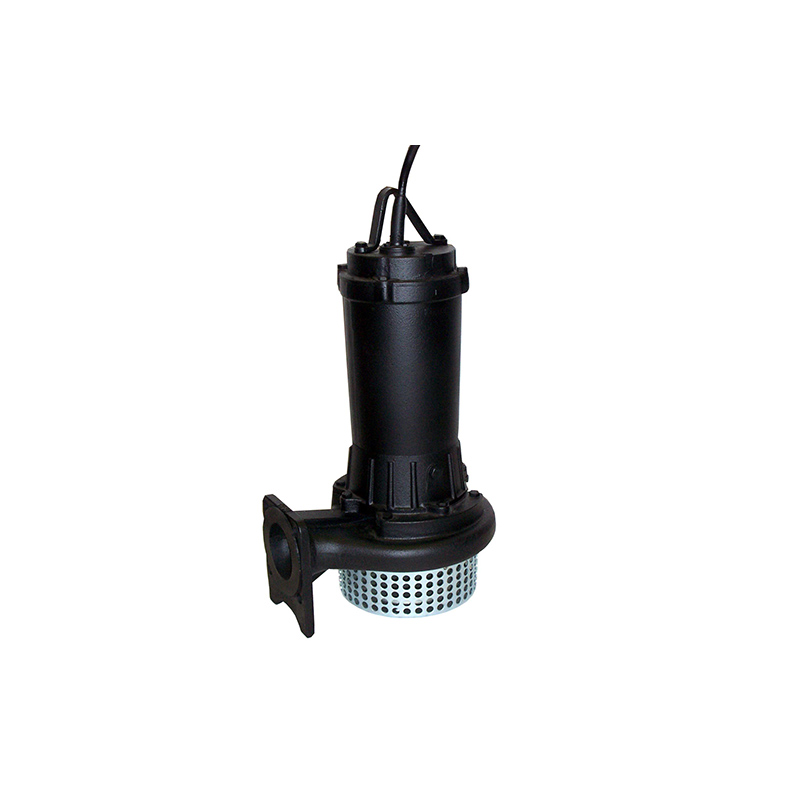 DS - Submersible Sump Pump